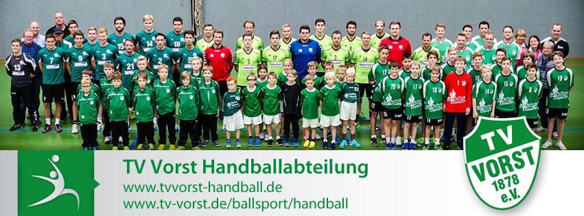 TV Vorst Handballabteilung