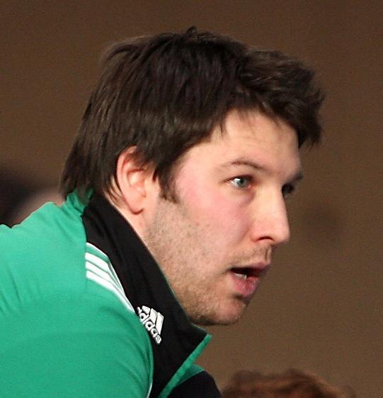 Ron Andrae, Trainer 1M Handball Herren