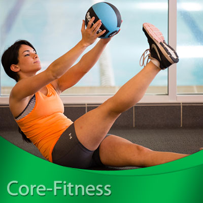 Core Fitness Training