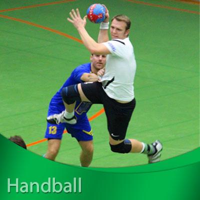 Handball für Kinder und Herren