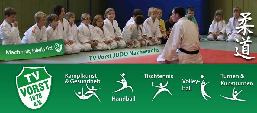 Judoka Banner