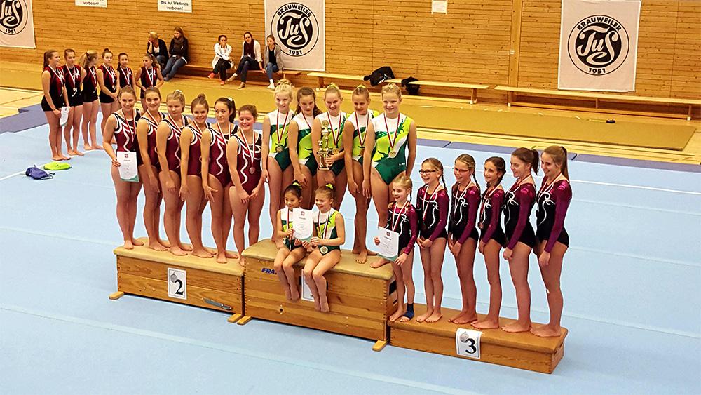 RTB Landesliga 2015