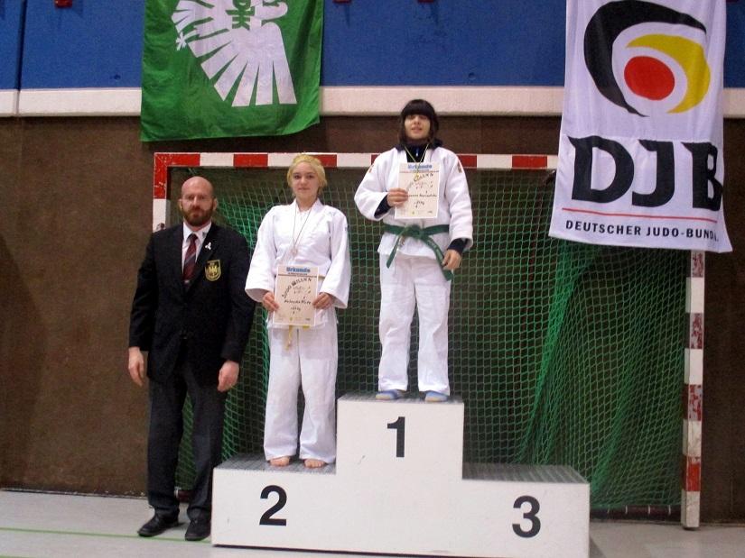 Judo Willich-Judo-Open