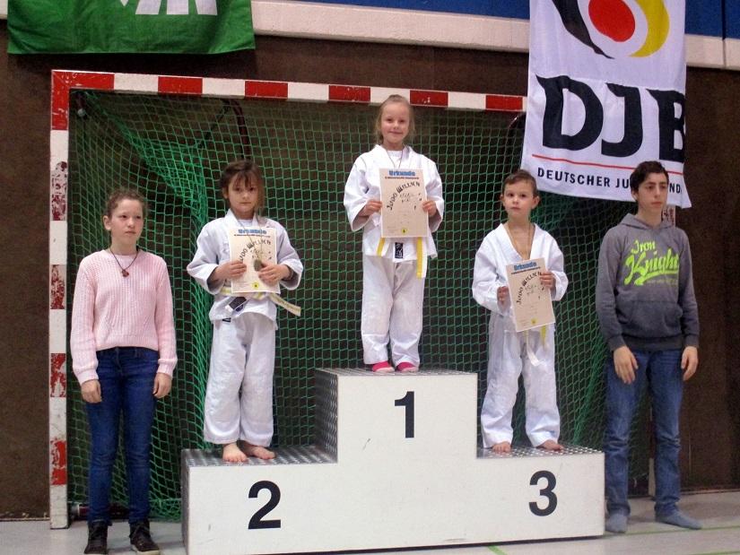 Judo Willich Open