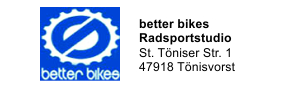 betterbikes