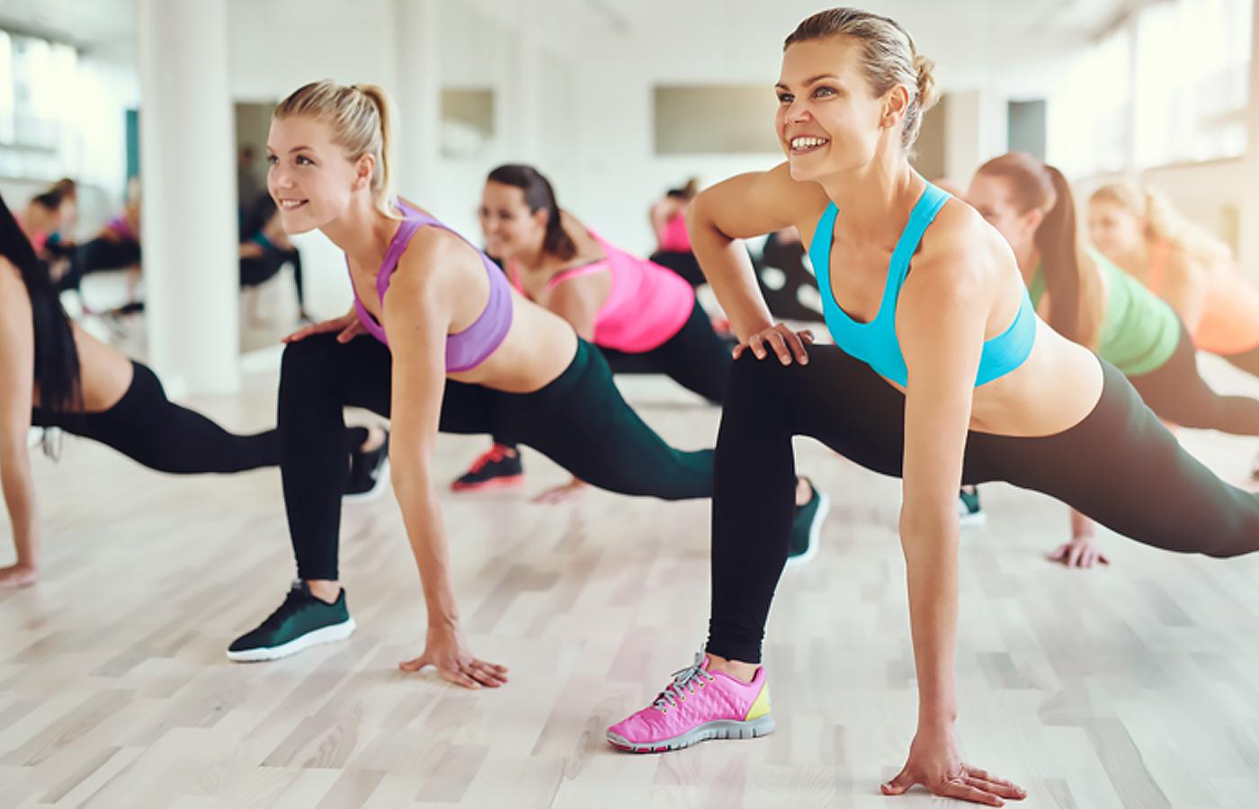 Fitness - Erwachsenenturnen