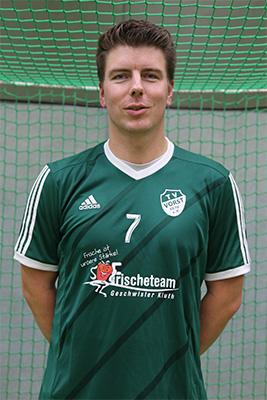 TV Vorst Handball, Andre van Rissenbeck