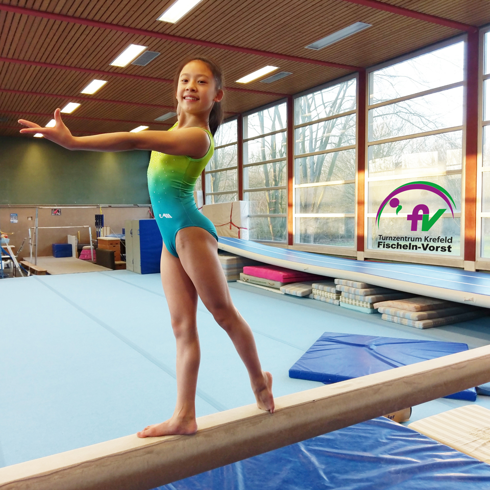 Klara Quach, Turnteam Krefeld Fischeln-Vorst, Bundeskader
