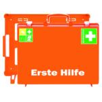 Großer Erste Hilfe Koffer