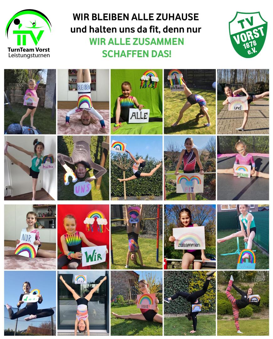 TTV Turnteam Vorst, 3. Mannschaft
